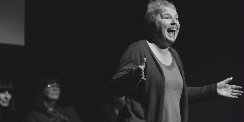 Catching Fire: Betty Skelton